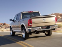 Dodge Ram 1500 photo