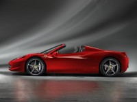 Ferrari 458 Spider photo