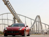 Ferrari FF photo