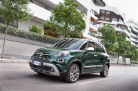 Fiat 500 L Cross photo