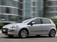 Fiat Punto Evo 5dr photo
