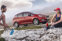 Ford C-MAX photo