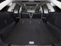 Ford Edge 2011 photo