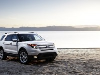 Ford Explorer 2011 photo