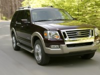 Ford Explorer 2006 photo