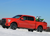 Ford F-150 2015 photo