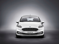 Ford Fiesta New photo