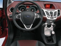 Ford Fiesta 2008 photo