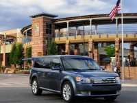 Ford Flex photo
