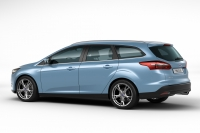 Ford Focus Estate photo