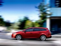 Ford Focus Estate ST 2012 photo
