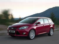 Ford Focus Estate ST photo