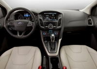 Ford Focus photo