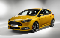 Ford Focus ST photo
