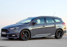 Ford Focus ST Estate