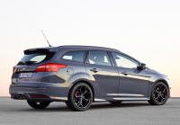 Ford Focus ST Estate photo