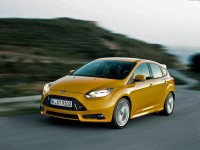 Ford Focus ST 2012 photo