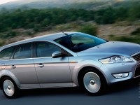 Ford Mondeo 2007 photo