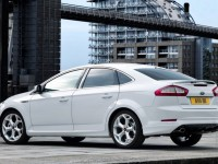 Ford Mondeo 2010 photo