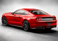 Ford Mustang 2016 photo