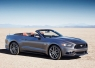 Ford Mustang Convertible New