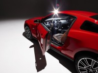 Ford Mustang 2009 photo