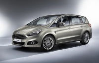 Ford S-MAX photo