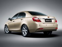 Geely Emgrand EC7 photo