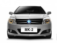 Geely MK-2 photo