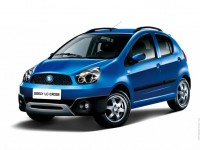 Geely Panda GX2 Cross photo