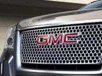 GMC Terrain photo