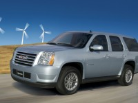 GMC Yukon photo