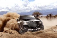 Great Wall Haval H3 New photo