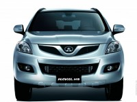 Great Wall Haval H5 photo