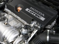 Honda Accord 2008 photo