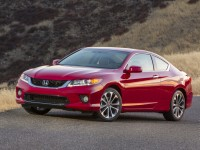 Honda Accord Coupe 2012 photo