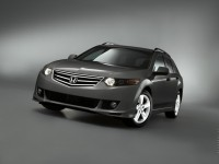 Honda Accord Tourer 2008 photo