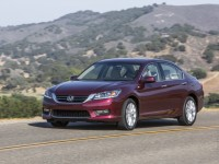 Honda Accord 2012 photo