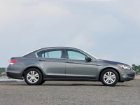 Honda Accord USA photo