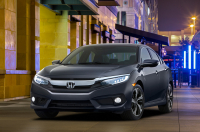 Honda Civic 2017 photo