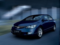 Honda Civic 2007 photo