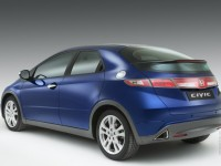 Honda Civic 2009 photo