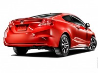 Honda Civic Coupe photo
