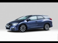Honda Civic Tourer photo