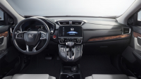 Honda CR-V 2017 photo
