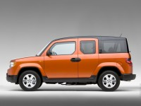 Honda Element photo
