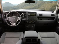 Honda Ridgeline photo