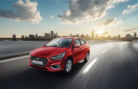 Hyundai Accent New photo