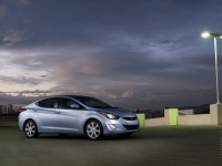 Hyundai Elantra MD photo