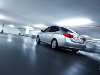 Hyundai Elantra HD photo